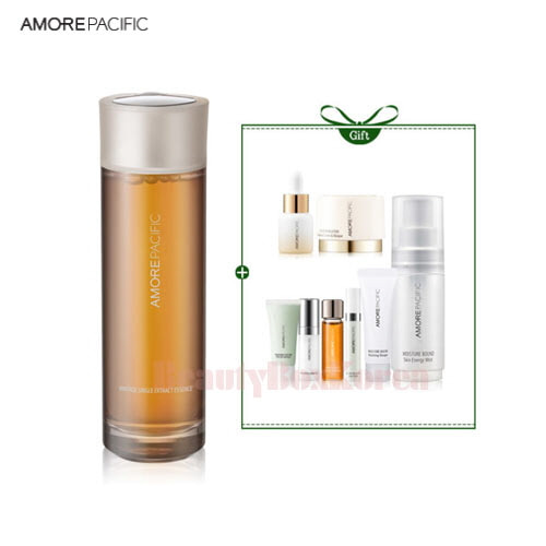 AMOREPACIFIC Vintage Single Extract Essence Set [Monthly Limited -July 2018]